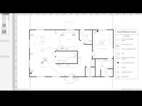 SmartDraw Tip: Using Layers
