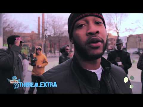 Sonja Blade - Behind The Scenes Of Brooklyn Keep O