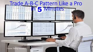 Trade A-B-C Pattern Like a Pro - In 5 Minutes