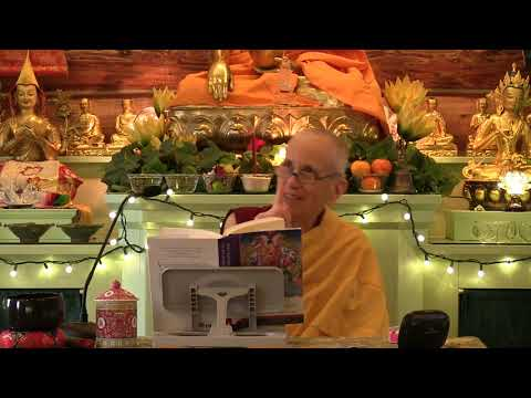 15 The Foundation of Buddhist Practice: Conceptual and Nonconceptual Consciousnesses 11-02-19
