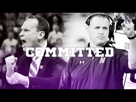 Northwestern - Collins & Fitzgerald: Committed (4/25/17)