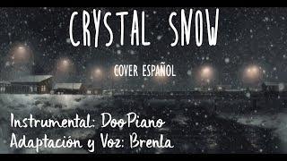 BTS - Crystal Snow (Cover Español)