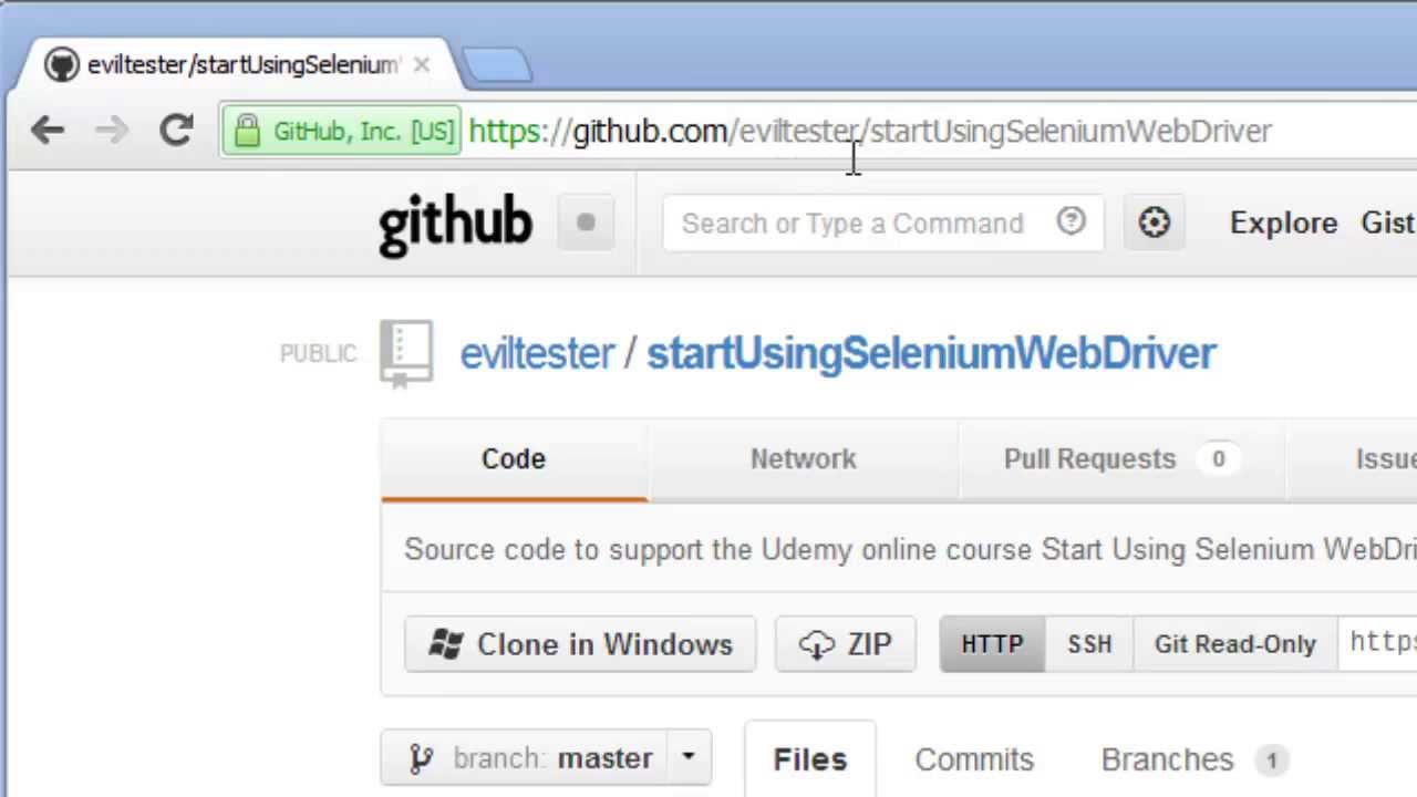 How to import source code from GitHub into Maven IntelliJ