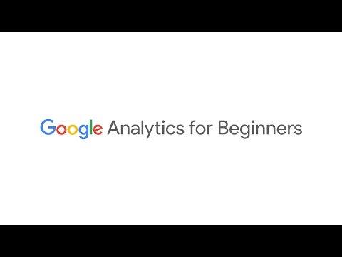 Register for Google Analytics for Beginners today!