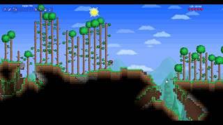 Terraria Multiplayer - Part 1.avi