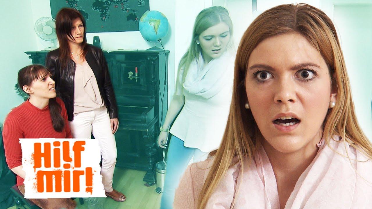 Familien Mix-Up: Meine Schwester ist eigentlich meine Mutter |Hilf Mir!