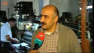 Tarihi Kutnu bezi dokumacılığı Gaziantepte yaşatılıyor!!!