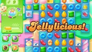 Candy Crush Jelly Saga Level 1022
