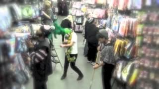 Harlem Shake Rickys's NYC style Thumbnail