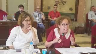 Pleno mayo 2017- Morales se arma de paciencia con Coello