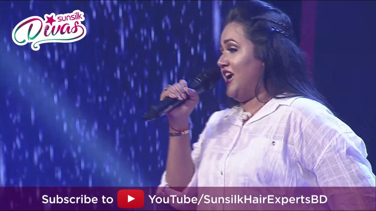 Ghumonto Shohore | Susmita | Episode 9 | Sunsilk Divas 2019