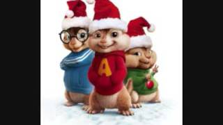Alvin and the Chipmunks Christmas Song Jingle Bells rocks