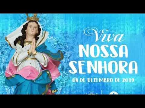 Hino de Nossa Senhora da Imaculada Conceição - Pau dos Ferros.