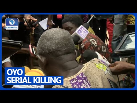 Ibadan Serial Killing:  I Get N500 After Every Operation - Suspect