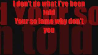 Dope-Die Mother Fucker Die [lyrics]