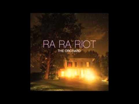 Клип Ra Ra Riot - Massachusetts