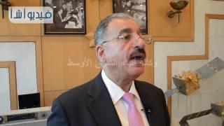رئيس جامعة البحرين نسعي للتعاون مع وكالة