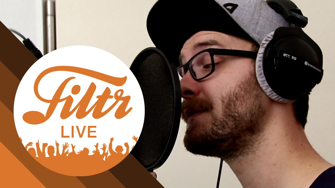 Mark Forster Bauch Und Kopf Live At Ffn Youtube