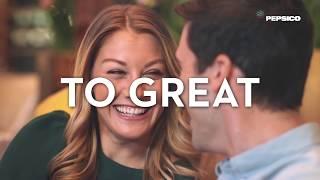 PepsiCo Greece - Corporate Video 2020