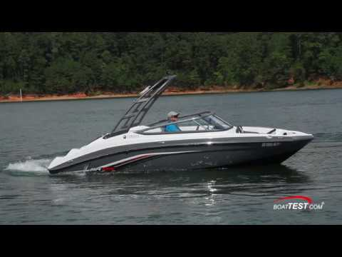 Yamaha AR195 (2019-) Test Video - By BoatTEST com