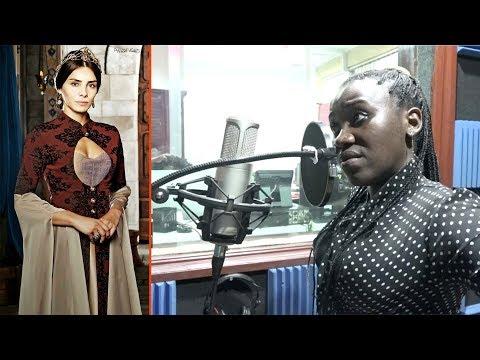 download #SULTAN: USO KWA USO NA MAHIDEVRAN SULTAN MKE MWENZA WA SULTANA KIGOGO