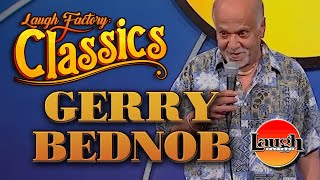 Gerry Bednob   American Expressions   Laugh Factory Classics   Stand Up Comedy