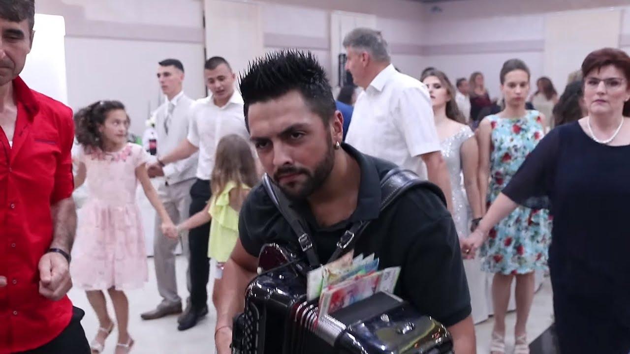 Kika & Orkestar Skorpioni - Prelepo Domacinsko kolo, Punoletstvo David, Vozd 2019