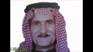 مقطع غنائي للفنان الأهوازي أحمد کنعاني