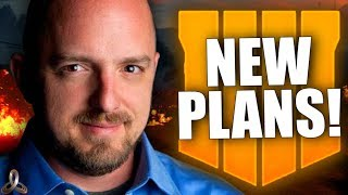 TREYARCH IS LISTENING! Blackout Updates & Big Plans For The Future...
