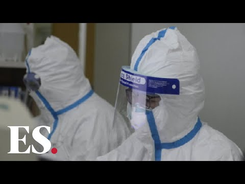 Cornavirus china: public health emergency expected to be declared in China as virus spreads