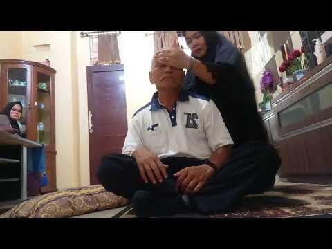 Jeritan Syaraf Kejepit Lucu, Totok Syaraf Jakarta Barat Ivan Soraya Jagat satria Raden Arya.