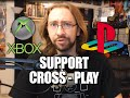 UNITEGAMERS - Support Console Crossplay for Fighting Games