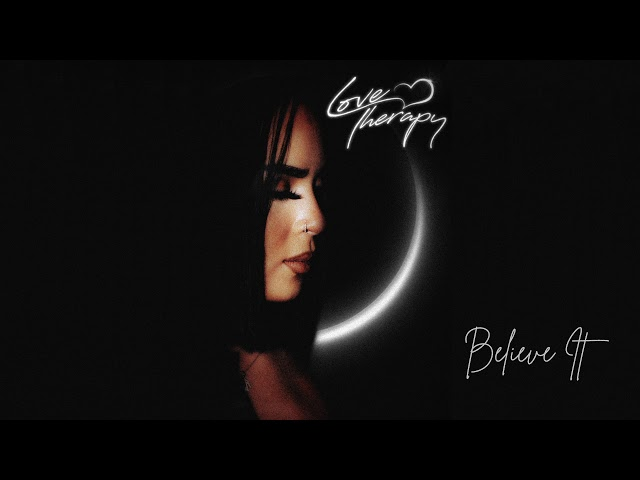Carmen Mena - Believe It (Love Therapy)