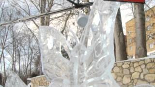 Ледяной бар в Тольятти