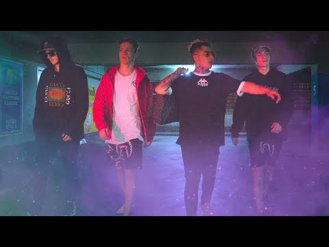 Vlad Munteanu - GANG (Official Video) ft. Lino Golden, Cristi Munteanu, SADBOI
