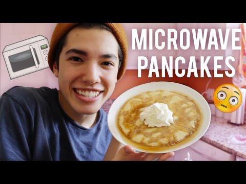microwave-pancakes