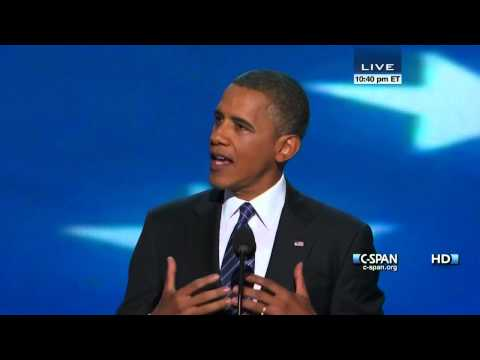 the use of logos and rhetorical devices in president obamas acceptance speech on november 7th 2012 They observe that in obama's rhetorical shift away from and logos – in his speech ethos - obama provides a on november 6, 2012, obama was reelected to.