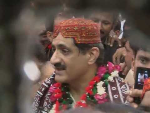 Culture of Sindh DAY .SONG CM SINDH SYED MURAD ALI SHAH SONG 3