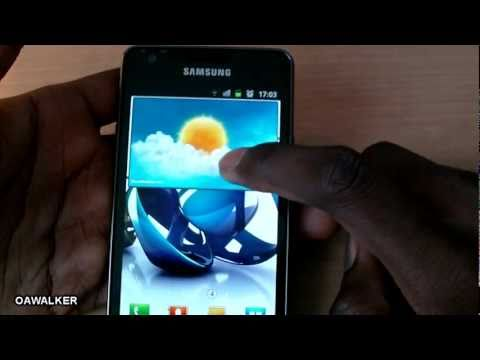 Samsung Galaxy S 2 Full Review
