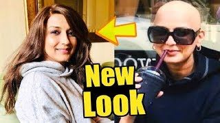 Sonali Bendre Gets A WIG For Herself While Undergoing Cancer Treatment In New York