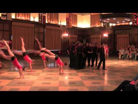 Good Girls Go Bad - Premiere Dance & Fundamentally Sound