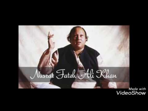 Jhoole Jhoole Lal(Nusrat Fateh Ali Khan)