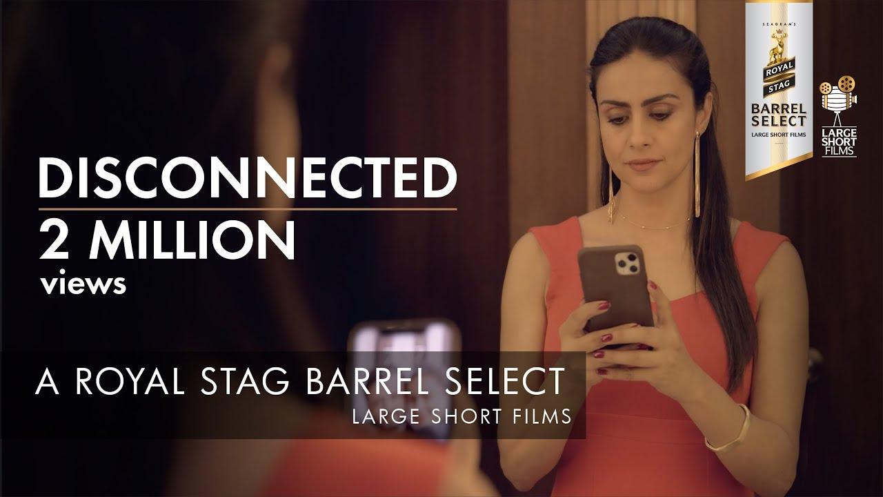 Download ROYAL STAG BARREL SELECT LARGE SHORT FILMS I DISCONNECTED I GUL PANAG
