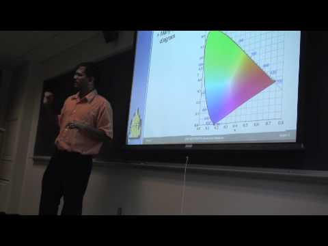 MMS-FA06: Lecture 2: Graphics and Image Data Representation and Color