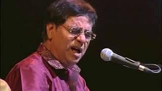 Jagjit Singh Live   Tere aane ki jab khabar mehke   Dubai 2011
