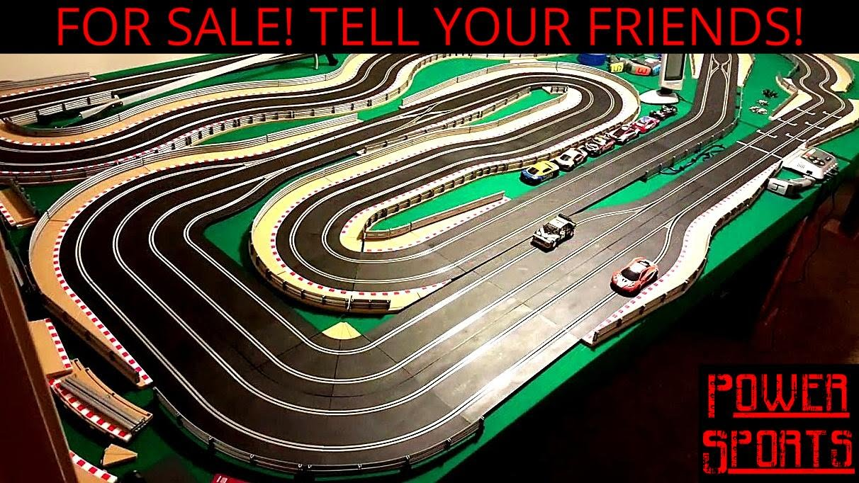 Scalextric digital slot car sets casino st malo intra muros