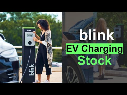 Blink EV Charging: All you need to know [BLNK Charging Stock Price Analysis and Latest News]