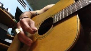 Kiếp đam mê guitar - st Ns Duy Quang