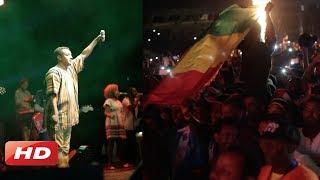 Teddy Afro - Sembere (ሰንበሬ) | ኢትዮጵያ ወደ ፍቅር - ባህርዳር እስታድየም