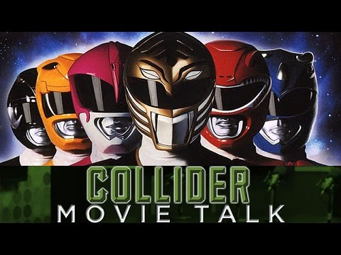 Collider Movie Talk - Power Rangers Movie Adds Elizabeth Banks, Fast And Furious 9 & 10